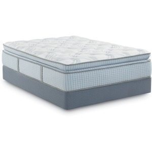 Panorama Super Pillow Top