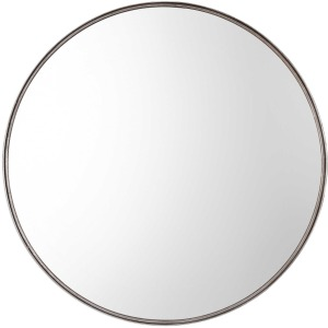 Agoura Round Mirror