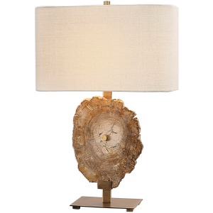 Trassic Table Lamp