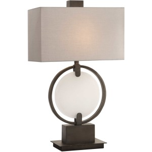 Ames Table Lamp