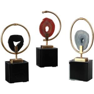 Oneida Sculptures