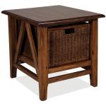 Claremont Rectangular End Table
