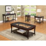 Annandale Rectangular Coffee Table