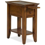 Andorra Chairside Table