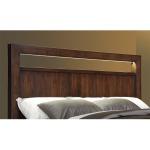 Riata Queen Storage Bench Bed