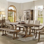 Hawthorne Rectangular Dining Set