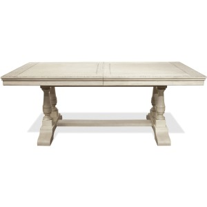 Aberdeen 80-in Rectangle Dining Table