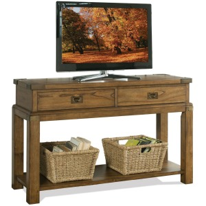 Falls Creek Console Table
