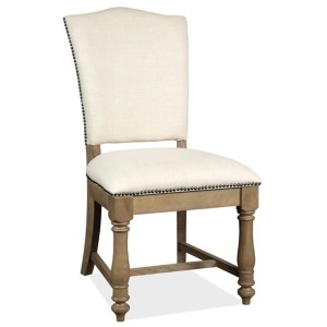 Aberdeen Upholstered Side Chair