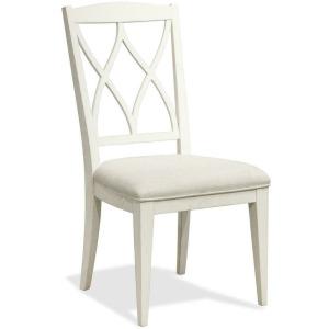 Myra XX-Back Upholstered Side Chair