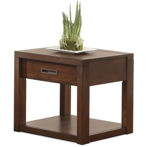 Riata End Table