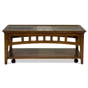 Andorra Rectangular Coffee Table
