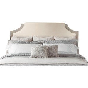 Vogue King/California King Upholstered Headboard