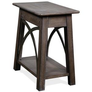 Helmsley Chairside Table