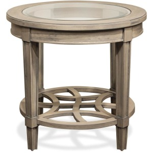 Parkdale Round Side Table