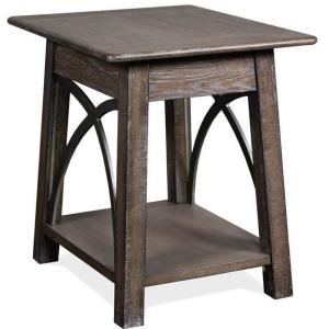 Helmsley Side Table