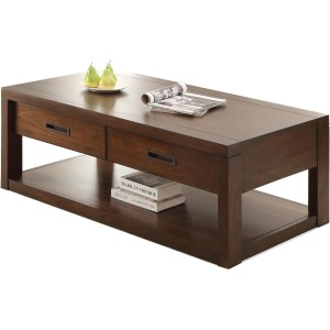 Riata Rectangular Coffee Table
