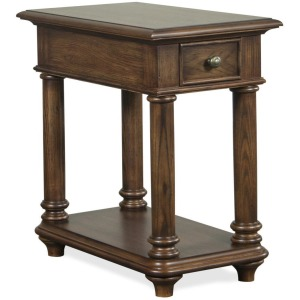 Tegan Chairside Table