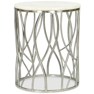 Ulysses Round Side Table