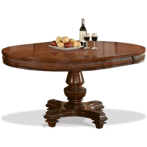 Windward Bay Round Dining Table