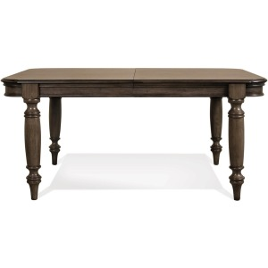 78-Inch Rectangular Dining Table