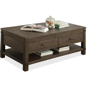 Promenade Rectangular Coffee Table
