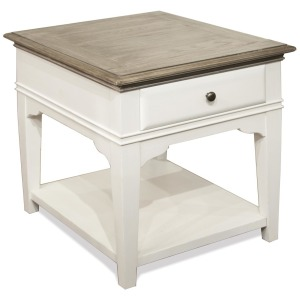 Myra Leg Side Table