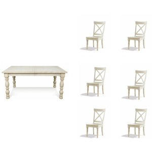 Aberdeen 7PC Dining Set