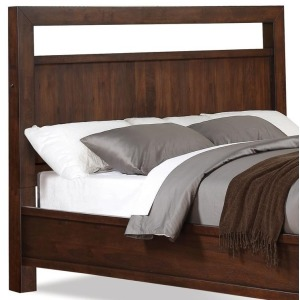 Riata King/California King Panel Headboard