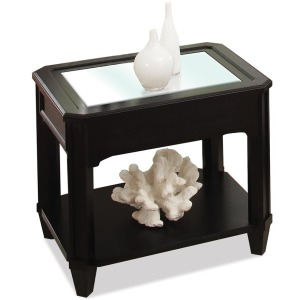 Farrington Rectangular End Table