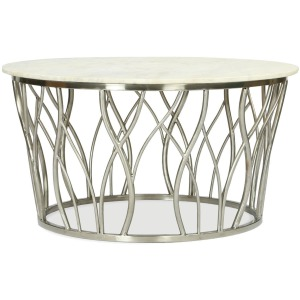 Ulysses Round Coffee Table