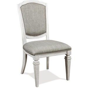 Elizabeth Upholstered Side Chair