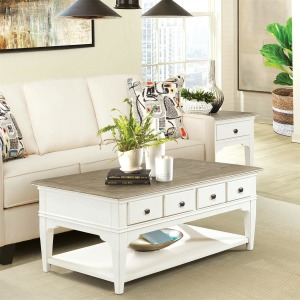 Myra Coffee Table