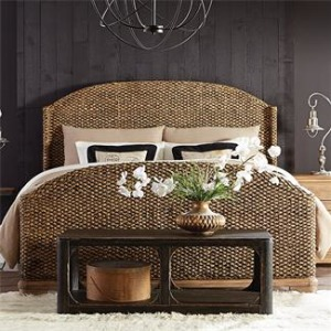 Sherborne Woven Bed