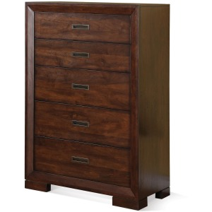 Riata Five Drawer Chest