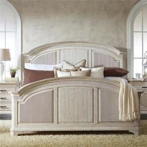 Aberdeen Reeded Bed