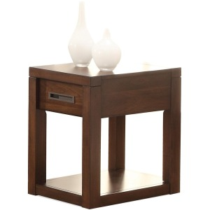 Riata Chairside Table
