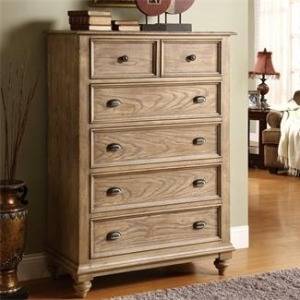 Coventry Five Drawer Chest