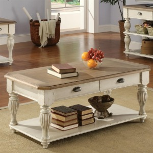 Coventry Rectangular Coffee Table