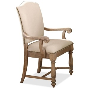 Coventry Upholstered Arm Chair