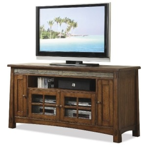 Craftsman Home 62 Inch TV Console