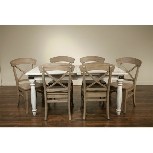 Regan 7 PC Dining Set