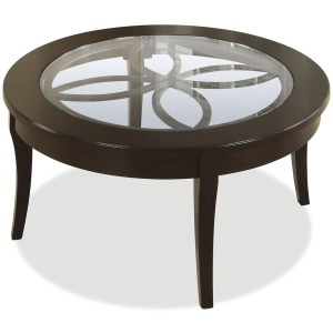 Annandale Round Coffee Table