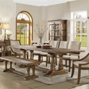 Hawthorne Rectangular Dining Set