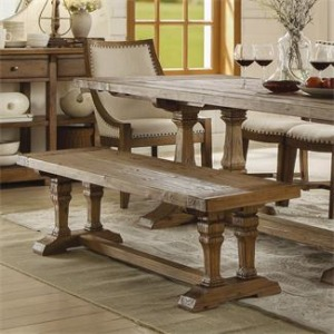 Hawthorne Dining Bench