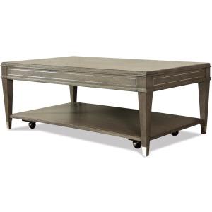 Dara Two Rectangular Coffee Table