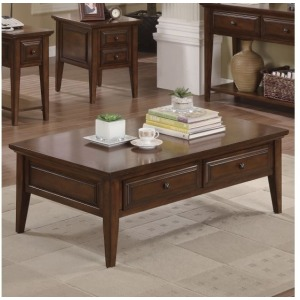 Hilborne Coffee Table