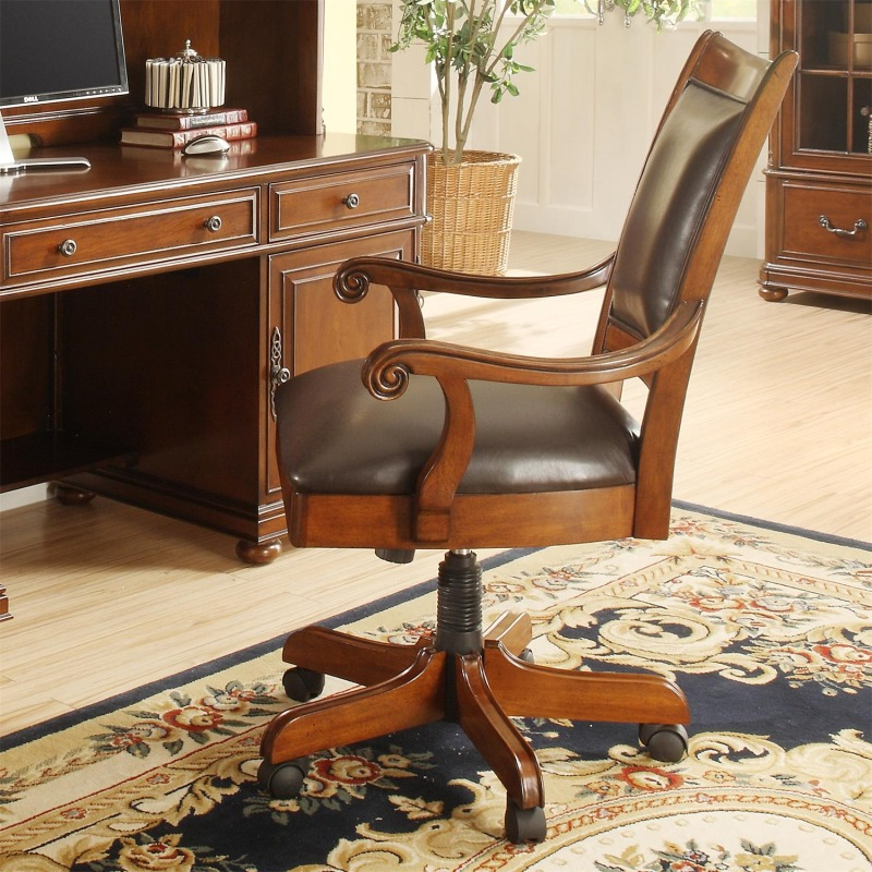Bristol Court Desk Chair