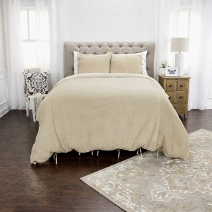 Cottonwood Queen Set - Natural