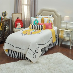 Rachel Kate Kids Comforter Set - Full/Queen